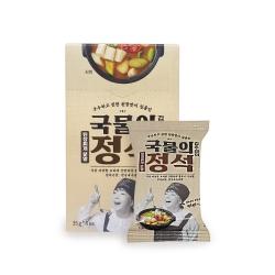【韓味不二】金守美韓國大醬鍋粉