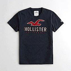 Hollister HCO  短袖 T恤 藍色 0960