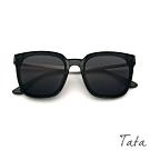方形時尚太陽眼鏡 TATA