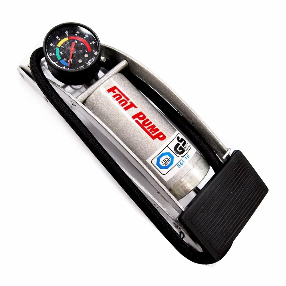【YARK】行家耐用型單管打氣機
