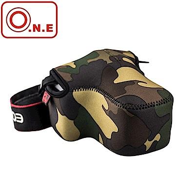 O.N.E立體單眼相機包,中(OC-MC1)