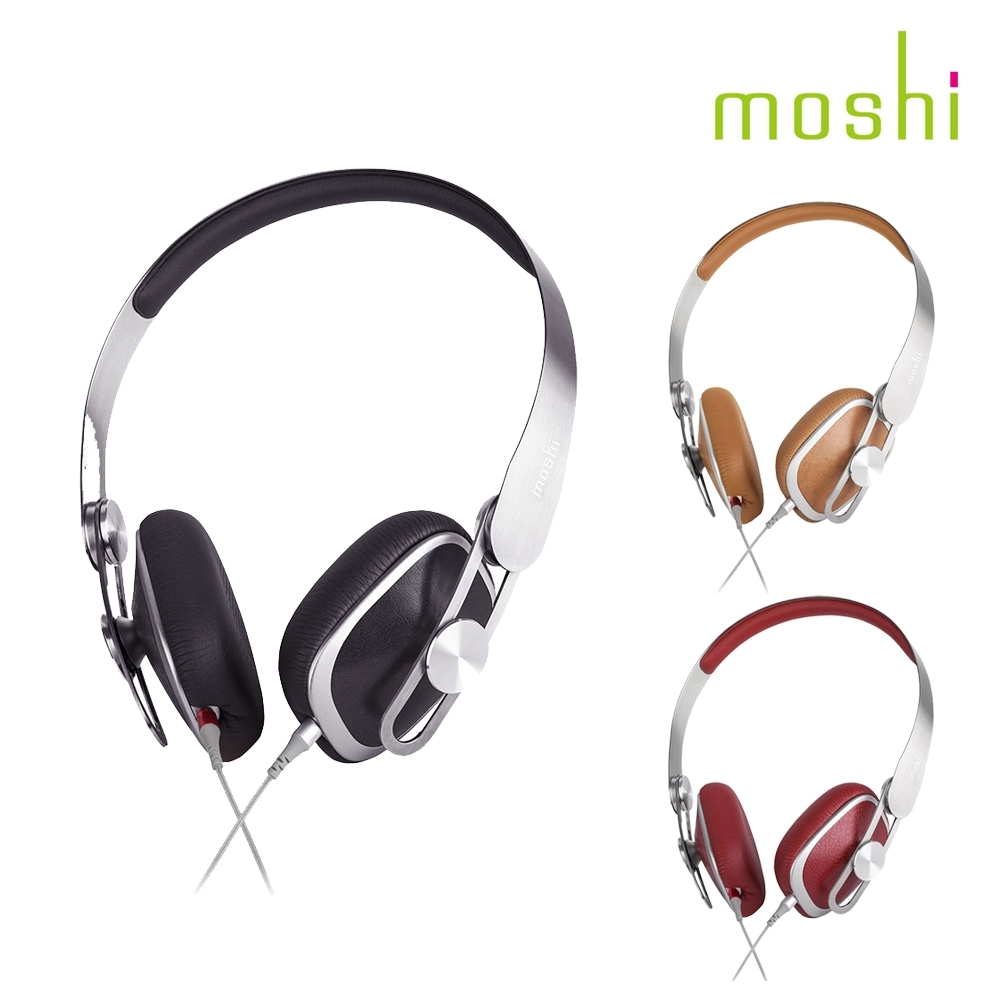 Moshi Avanti LT耳罩式耳機
