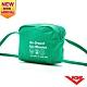 【PONY】GO GREEN 環保側背帆布小方包-綠色 product thumbnail 1