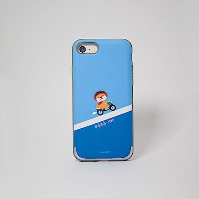 Shiro&Maro(機車款)隨身帶卡片手機殼