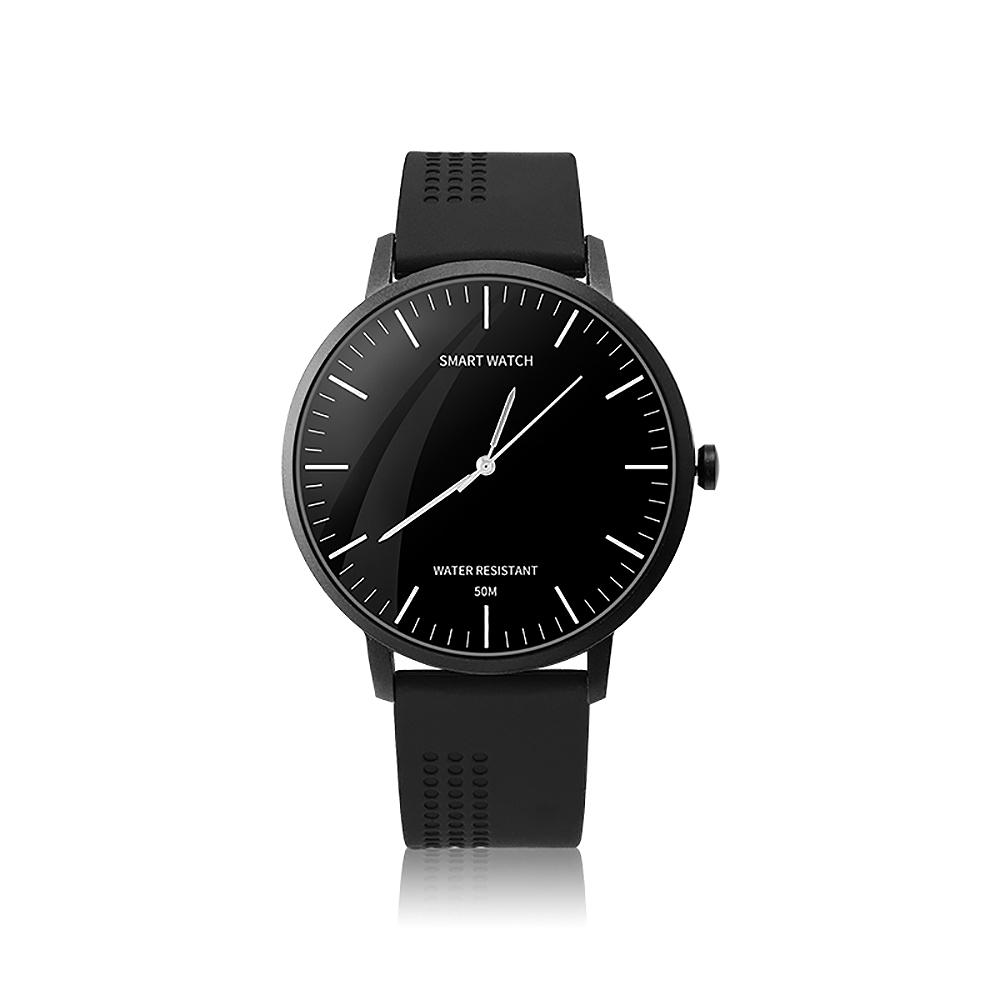 [時時樂限定]JSmax SW-HD1石英數位混合型智慧健康手錶