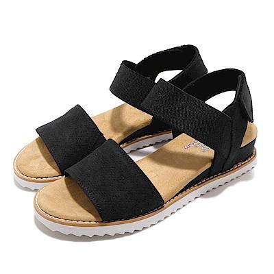 Skechers 涼鞋 Desert Kiss 運動休閒 女鞋