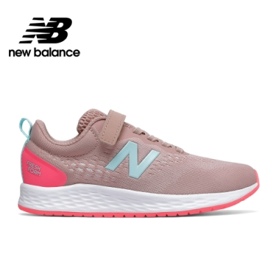 【New Balance】童鞋_中性_粉紅_YAARIIS3-W楦