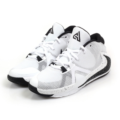 NIKE FREAK 1 GS 籃球鞋-女 BQ5633-101