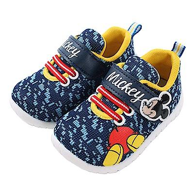 迪士尼米奇休閒鞋 sk0668 魔法Baby