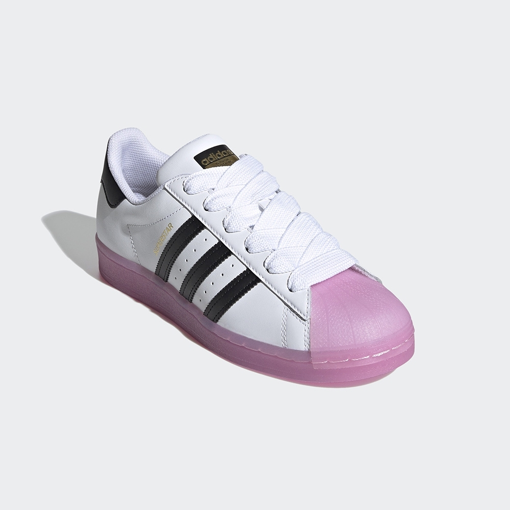 adidas SUPERSTAR 經典鞋 女 FW3554
