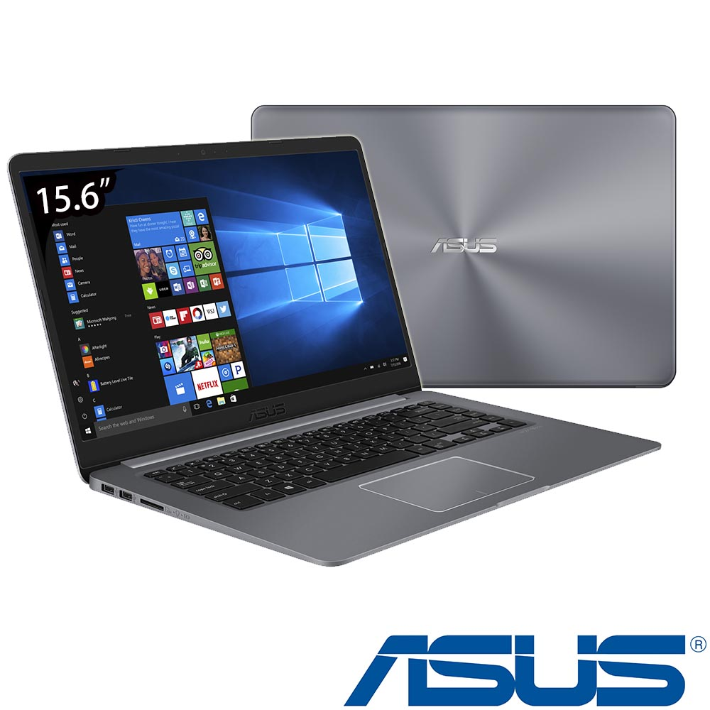 ASUS X510UN 15吋筆電(i7八代/4G+4G/256G+1TB/MX150 特