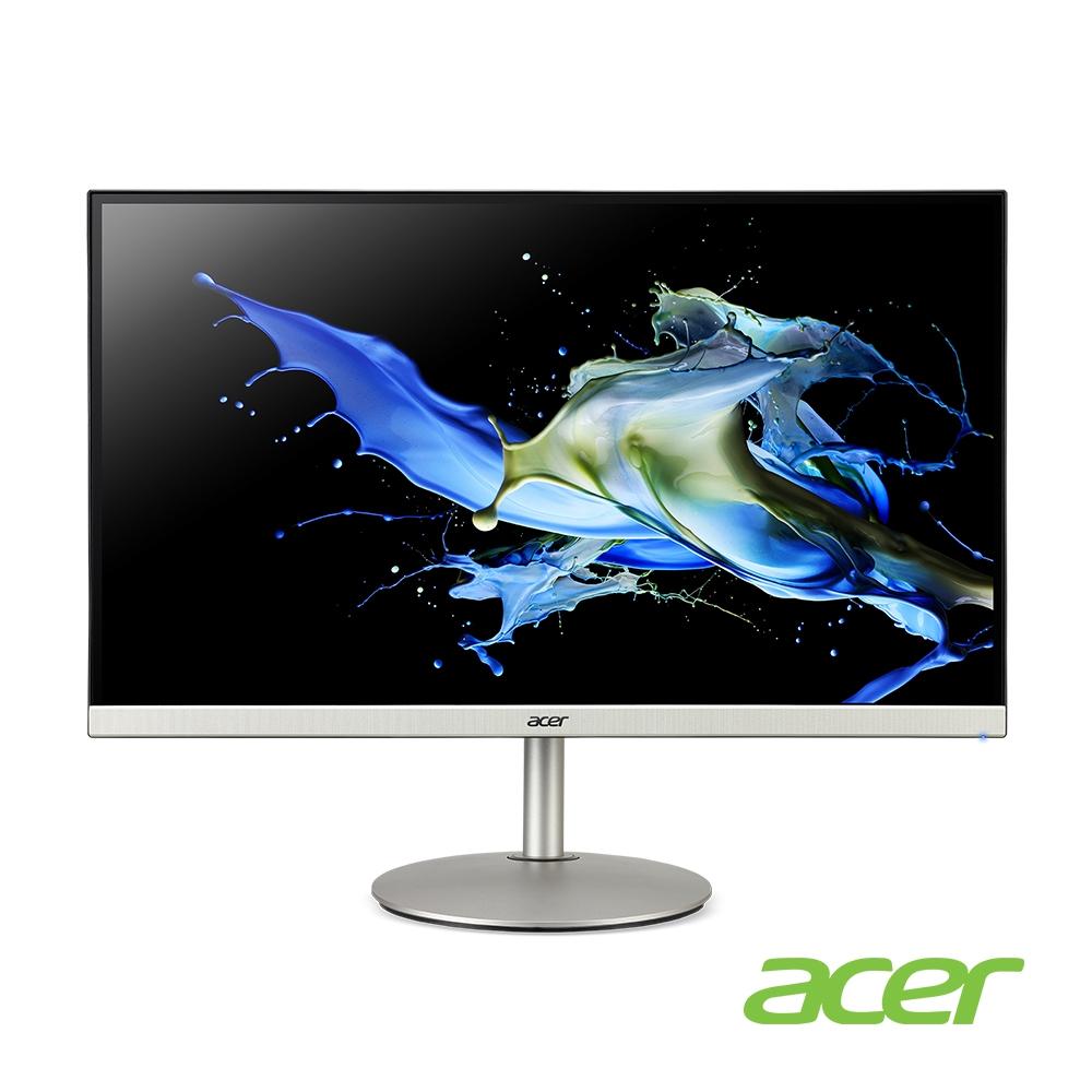 Acer CBL282K 28型 IPS 4K電腦螢幕 支援FreeSync 極速1ms HDR 內建喇叭