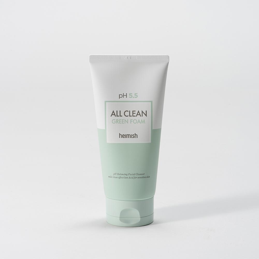 韓國Heimish 平衡保濕洗面乳150ml