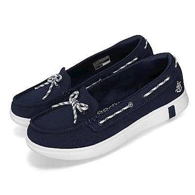 Skechers 休閒鞋 Glide Ultra 船型鞋 女鞋