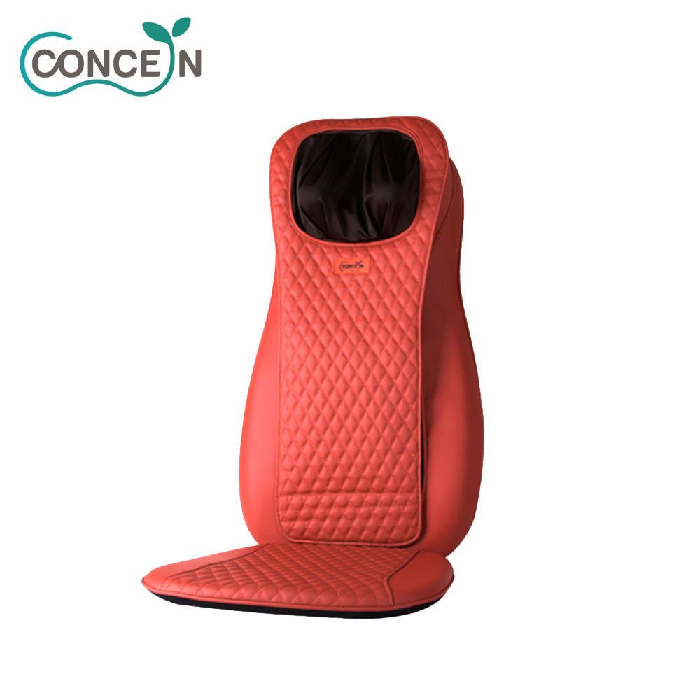 Concern康生 Boss專用揉捶按摩椅墊 舒適版 CON-2622