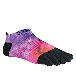 【INJINJI】RUN女性輕量吸排五趾隱形襪