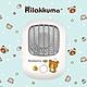 Rilakkuma 拉拉熊 正版授權 USB充電 上吹風扇/掛脖風扇/頸掛風扇- 鬆餅 product thumbnail 1