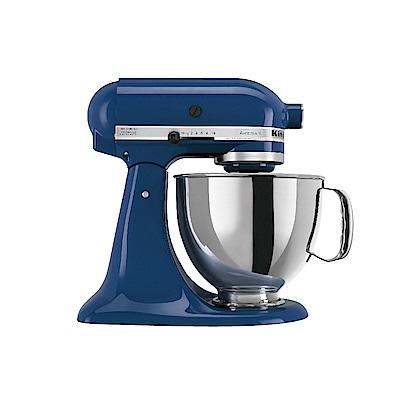 KitchenAid抬頭式桌上型攪拌機藍莓藍3KSM150PSTBW