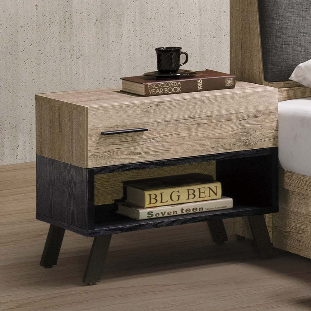 H&D 慕尼黑床頭櫃