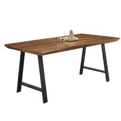Bernice-摩倫多6尺餐桌/長桌-180x90x76.5cm