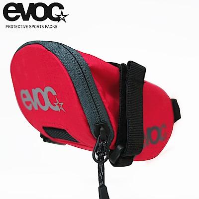 eVOC 德國SADDLE BAG(中)單車座墊袋-紅