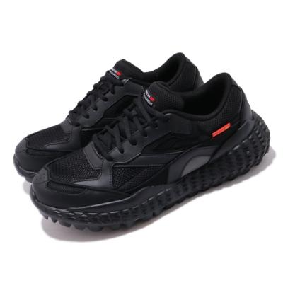 Skechers 慢跑鞋 Monster Azuza 男鞋