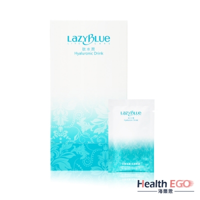 海爾思 肽水潤 玻尿酸固體飲(30包/盒)