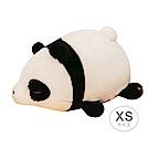 NEMU NEMU  熊貓啵啵旅行玩偶