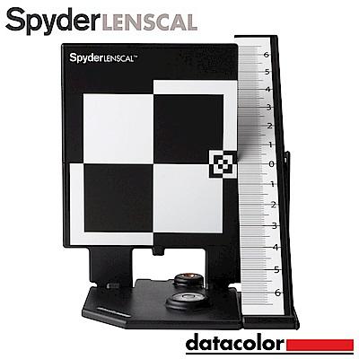 Datacolor Spyder LensCal 移焦校正工具