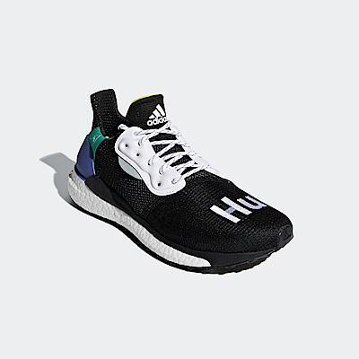 adidas Solar Hu 跑鞋 男 BB8041