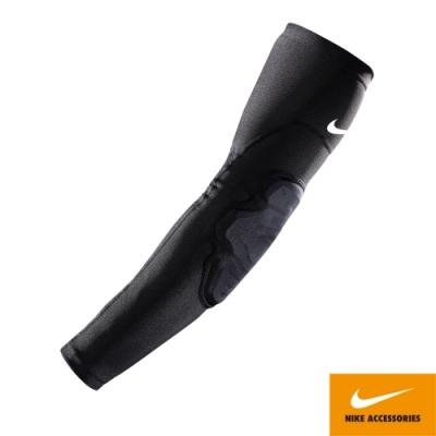 NIKE 防撞型護臂套-單隻包裝 黑 NKS02010