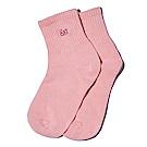 8:AT  運動短襪(粉彩粉)