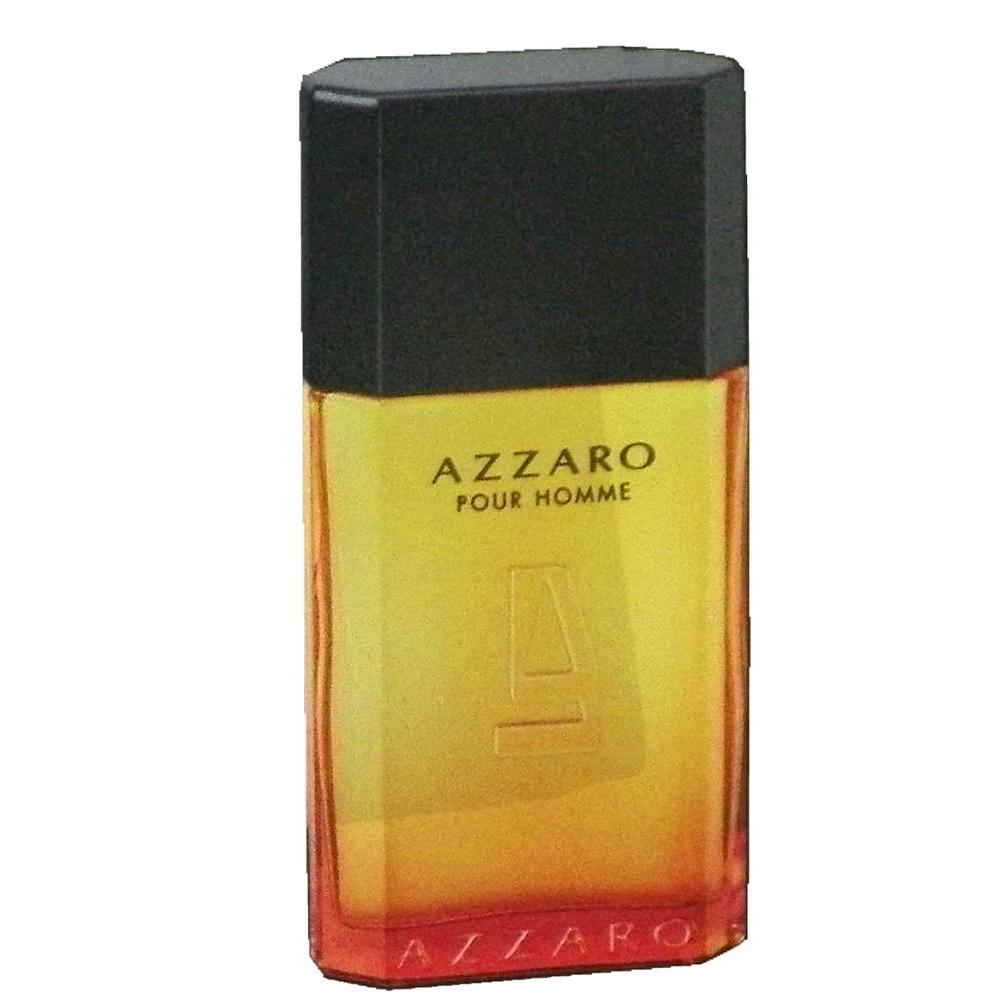 Azzaro Pour Homme 經典男性淡香水 50ml  無外盒包裝