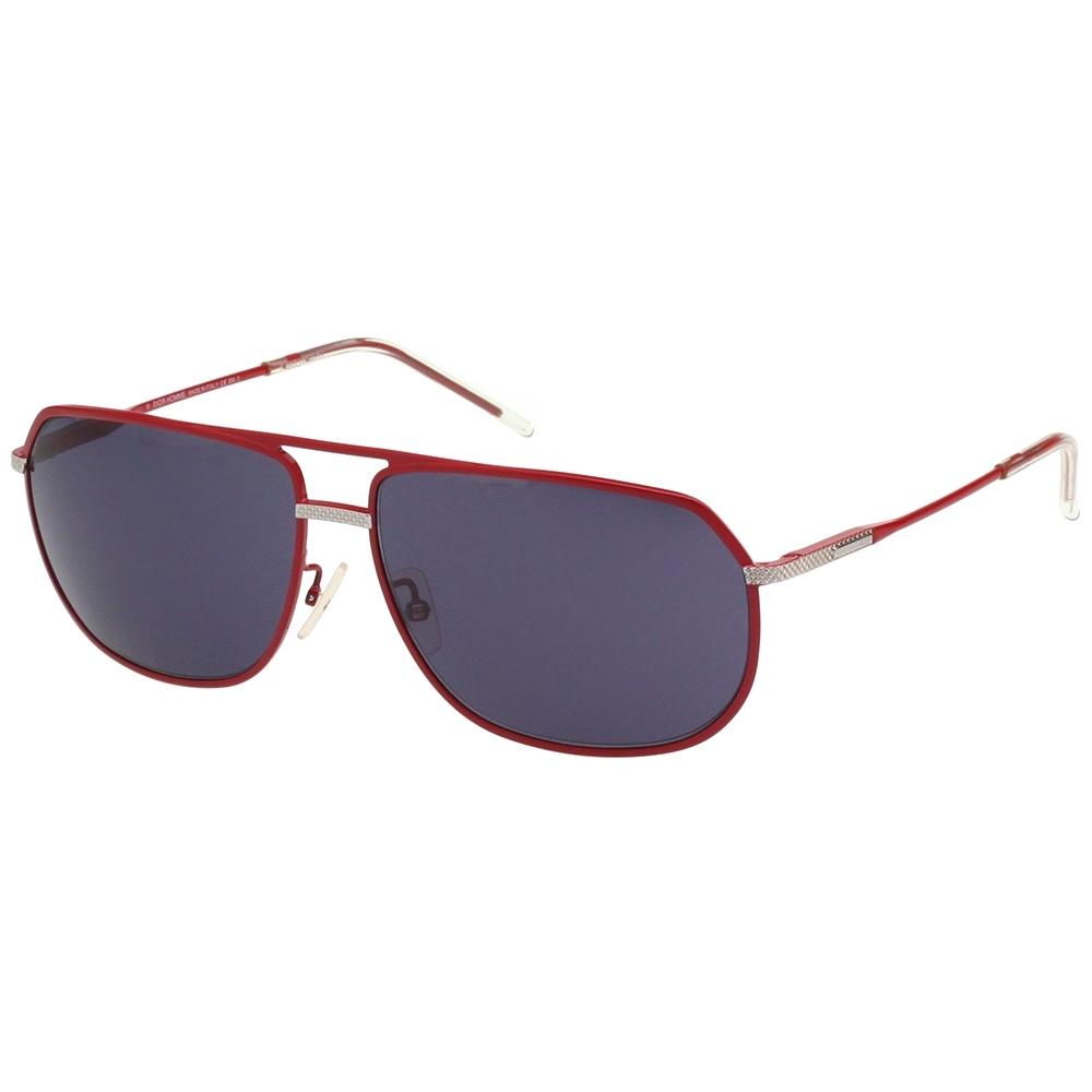 Dior 飛官款 太陽眼鏡 (紅色)