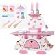 親親 木製粉紅兔廚房(MSN18004) product thumbnail 1