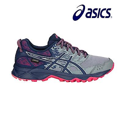 Asics GEL-SONOMA 3 GORTEX 女慢跑鞋 T777N-020