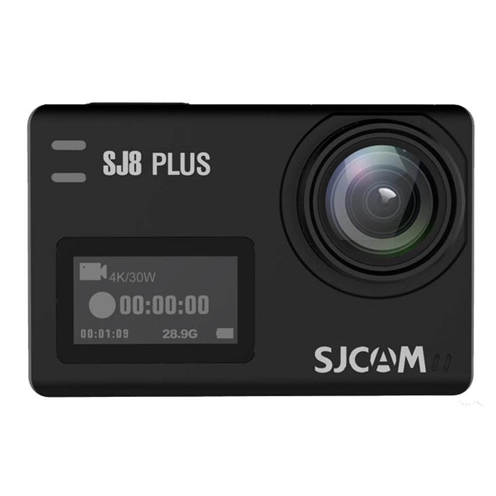 SJCAM SJ8 Plus防水型運動攝影機4K高畫質(公司貨)超值64G自拍組 @ Y!購物