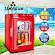 ZANWA晶華 冷熱兩用電子行動冰箱/冷藏箱/保溫箱/孵蛋機 CLT-25L product thumbnail 1