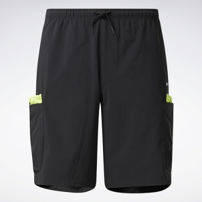 Reebok LIFUL Minimal Garments 運動短褲 男/女 GU3735