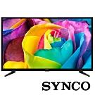 SYNCO新格 32型 LED液晶顯示器+視訊盒 LT-32TA28A
