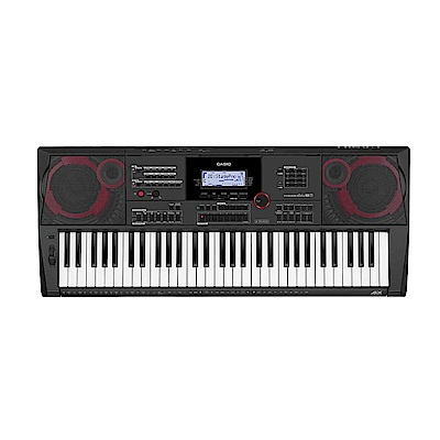 CASIO卡西歐原廠 61鍵電子琴CT-X5000 @ Y!購物