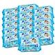 Weicker-純水99%日本製濕紙巾80抽48包/箱 product thumbnail 1