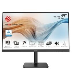 MSI Modern MD271P 27型 IPS電腦螢幕