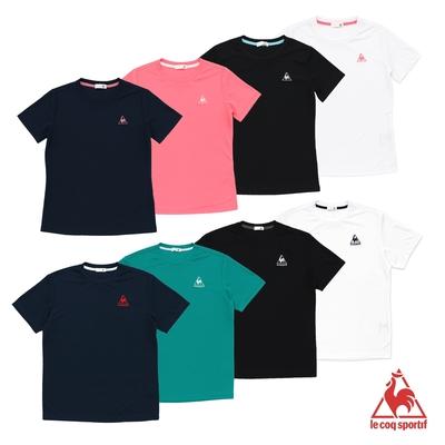 【時時樂限定】公雞牌短袖T恤 男女款-多色-LLN21401&LLN22402