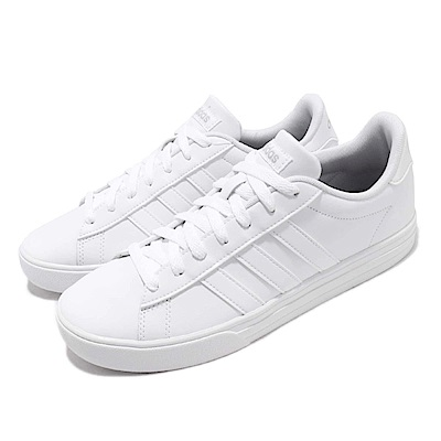 adidas 休閒鞋 Daily 2.0 低筒 穿搭 男鞋