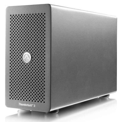 AKiTiO Node Lite Thunderbolt3 轉 PCIe外接擴充裝置
