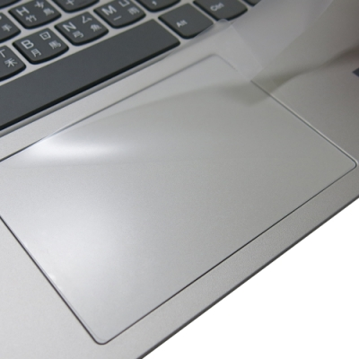 EZstick Lenovo IdeaPad S340-14IWL 專用 觸控版 保護貼