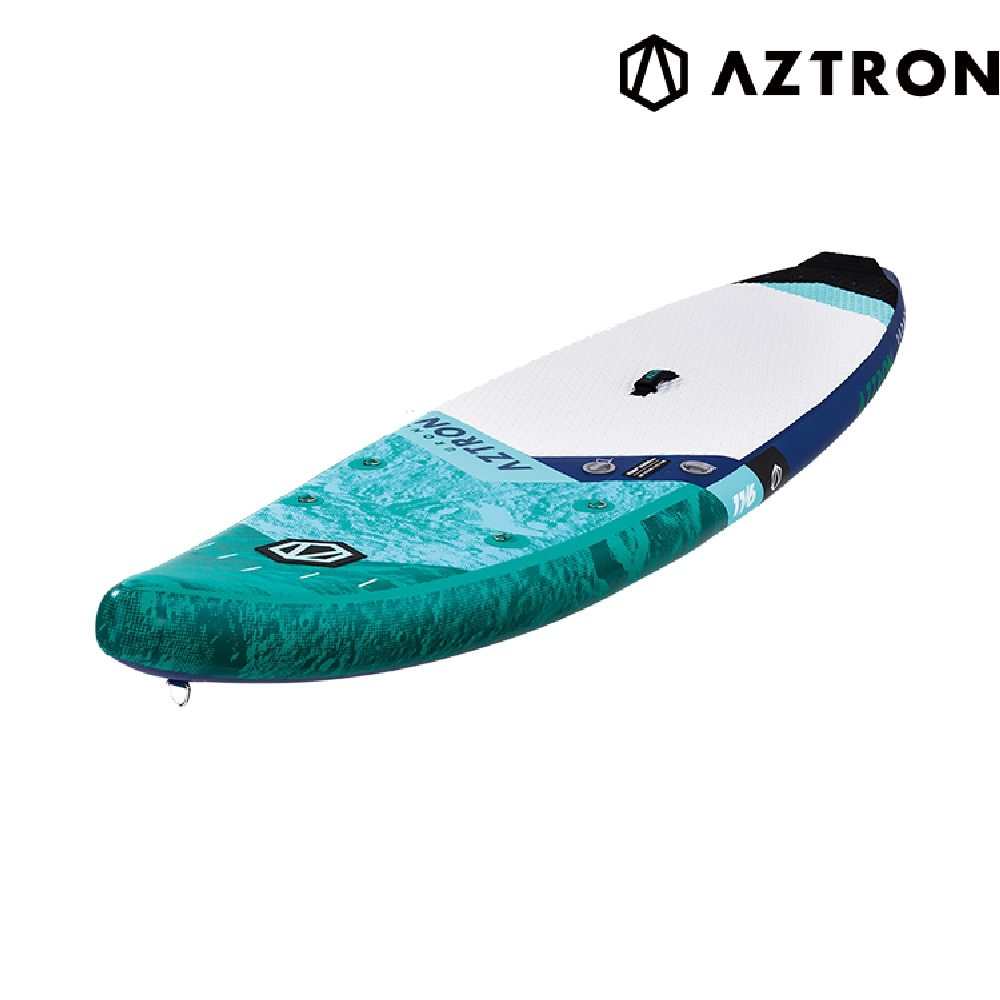 Aztron AS-302D 進階雙氣室立式划槳 URONO / 城市綠洲