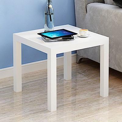 簡潔小方桌小茶几邊桌和室桌