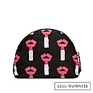 LULU GUINNESS CRESCENT 化妝包 (TAPE LIPSTICK)